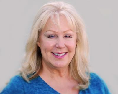 Kathy Hendry