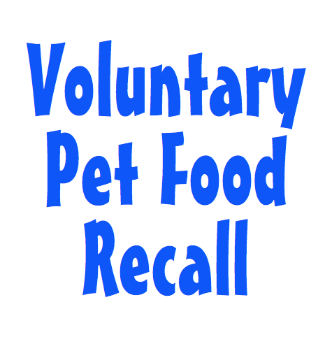 Voluntary Recall of One Lot of Natural Balance® Cat Food